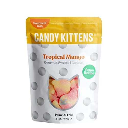 Candy Kittens Candy Kittens Tropical Mango 3.8 oz bag