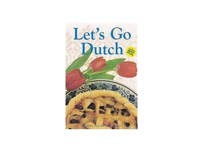 Lets Go Dutch Cookbook