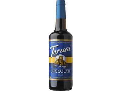 Torani Torani Sugar Free Chocolate Syrup 12.7 oz