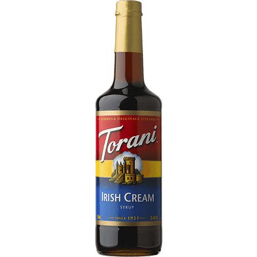Torani Torani Irish Cream Syrup 12.7 oz