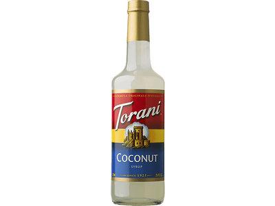 Torani Torani Coconut Syrup 12.7 oz