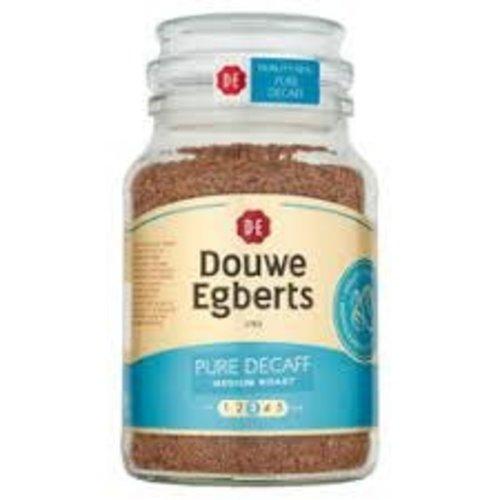 Douwe Egberts Douwe Egberts Pure Instant Decaf Coffee 6.7 oz Jar