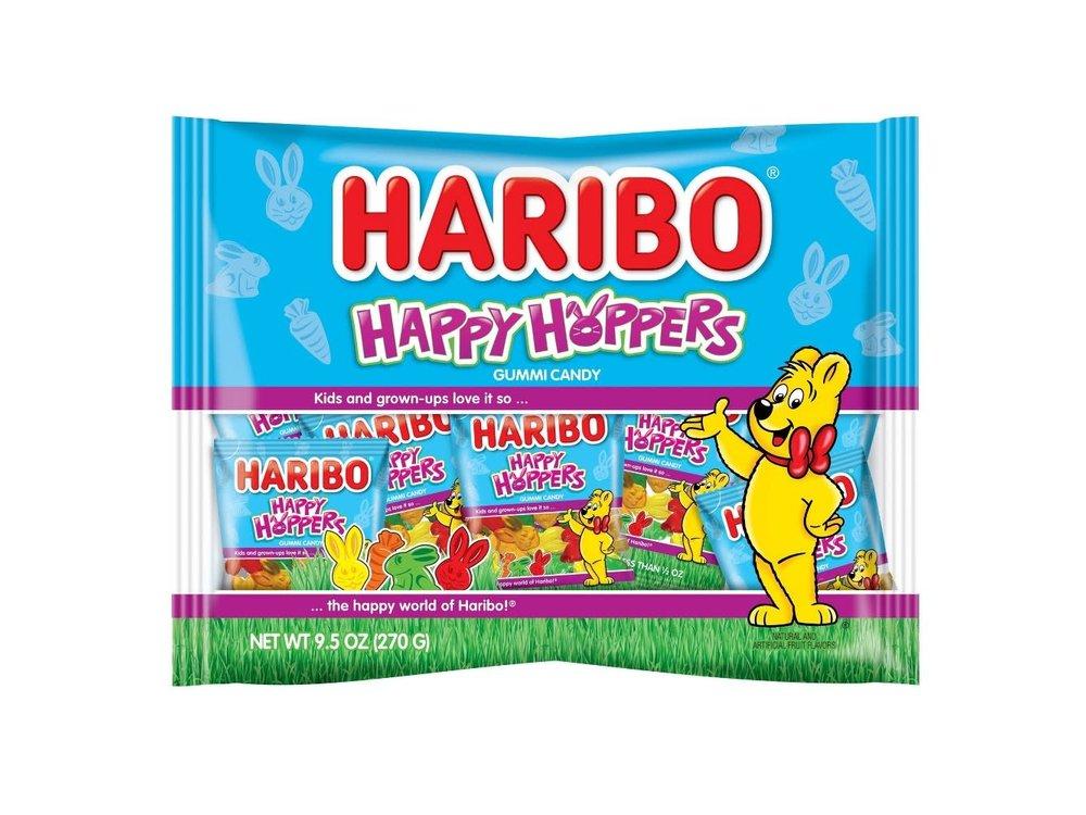Haribo Haribo Happy Hoppers 9.5 oz