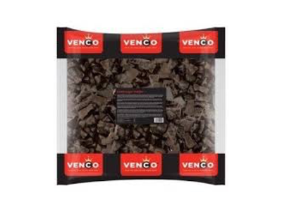 Venco Venco Licorice Limburgse Cats Bag 2.2 Lb