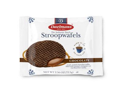 Daelmans Daelmans Chocolate Caramel Wafer 2.75 oz