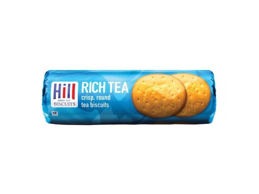 Hills Rich Tea Biscuits 10.59oz