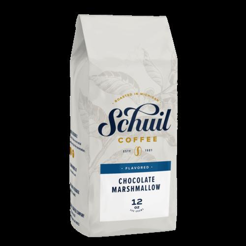 Schuil Schuil Chocolate Marshmallow 12 oz