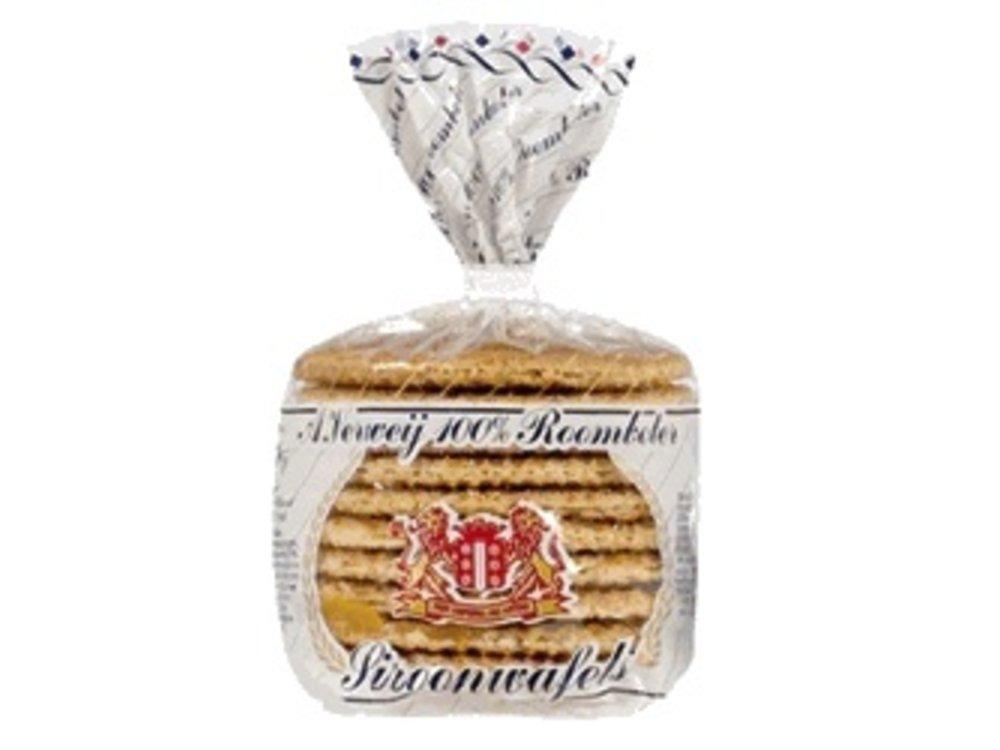 Verweij Verweij 4 Pack 100% Butter Stroopwafels 4x10