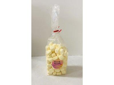 Butter Mints Yellow 8 oz bag