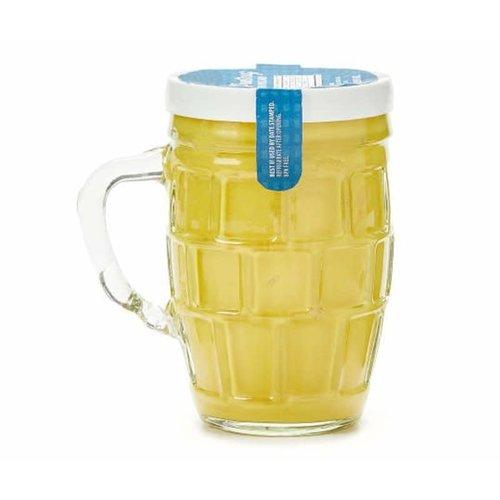 Erikas Pantry Med Hot German Mustard 9 oz mug