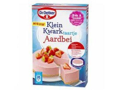 Dr Oetker Dr Oetker Strawberry Cheese Cake Mix 7.4 oz box