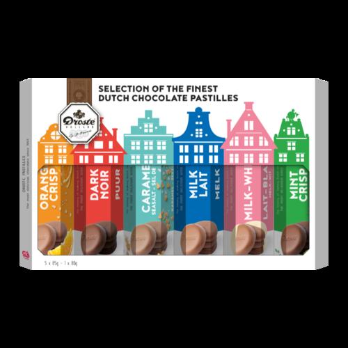 Droste Droste 6 Pastilles Roll Pack