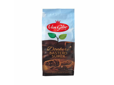 Van Gilse Van Gilse Brown Candied Sugar 17.6 oz box