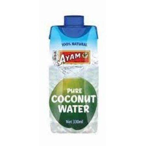 Ayam Ayam Pure Coconut Water 11.1 Ounces