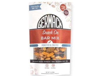 Germack Germack Snack on Bar Mix 8 oz