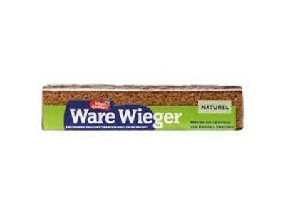 Wieger Spiced Cake 14.9 Oz Dated June 8 2021