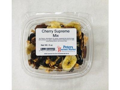 Country Life Cherry Supreme Mix 8 oz tub