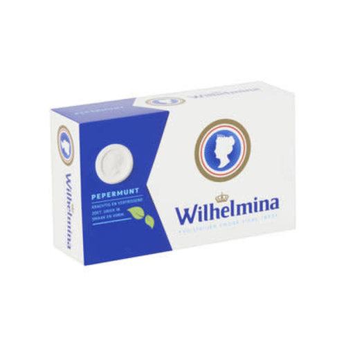 Wilhelmina Wilhelmina Peppermint Box 12 ct deal