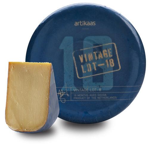 Artikaas Artikaas 18 Month Aged Gouda Cheese
