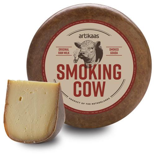 Artikaas Artikaas Raw Milk Smoked Gouda