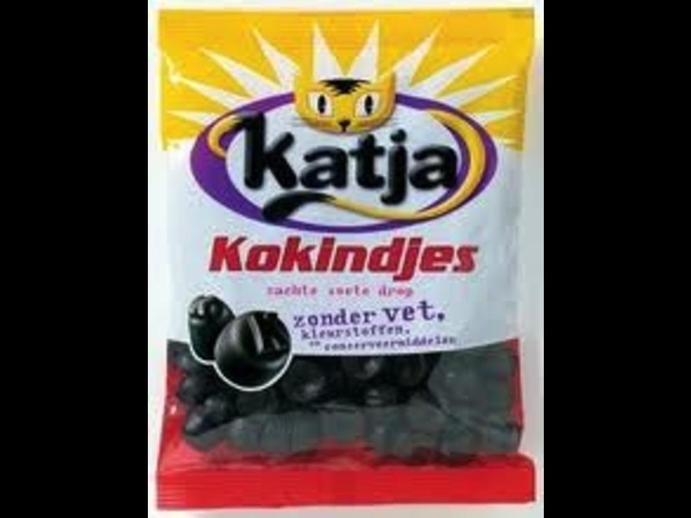 Katja Katja Kokindjes 17.6 Oz Bag