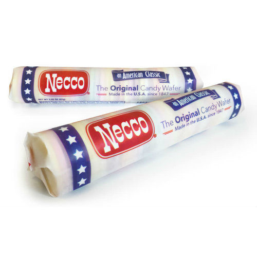 Necco Assorted Wafers 2 oz