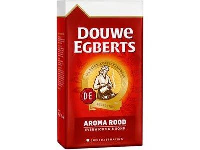 Douwe Egberts Douwe Egberts Aroma Coffee Rood 17.6 Oz Ground