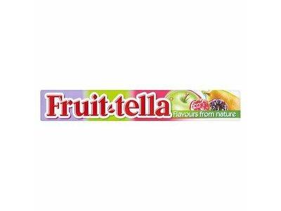 Van Melle Van Melle Fruittella Summer Fruit