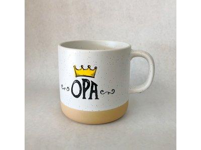 Opa Coffee Mug