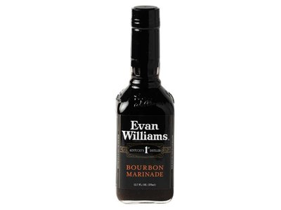 Evan Williams Bourbon Marinade 12.7oz
