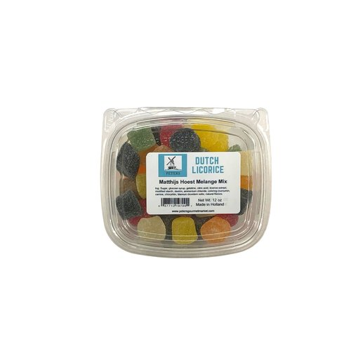 Matthijs Matthijs Hoest Melange Candy mix 12 oz tub