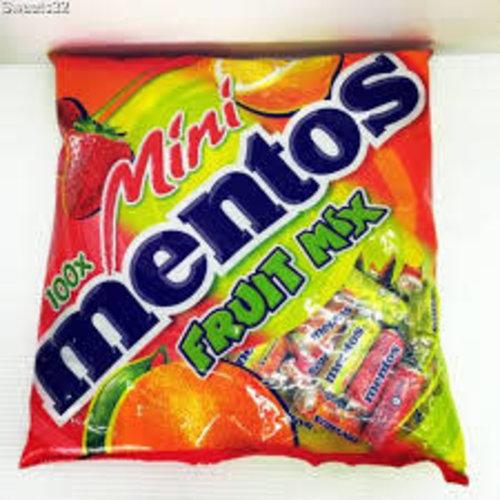 Van Melle Mentos Mini Assorted Bag