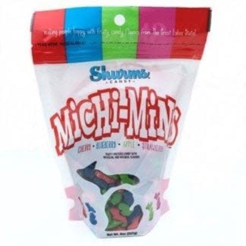 Shurms Michi-Minis 8 oz bag