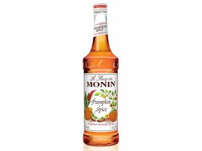 Monin Monin Pumpkin Spice Syrup