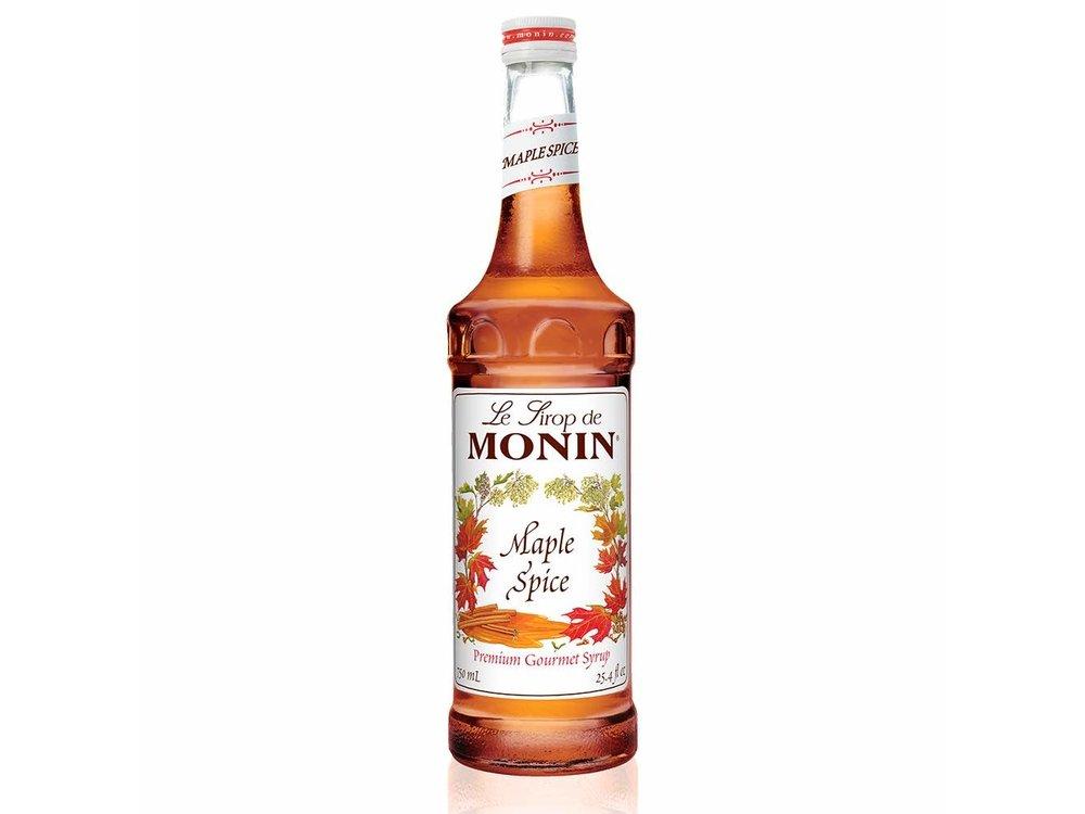Monin Monin Maple Spice Syrup