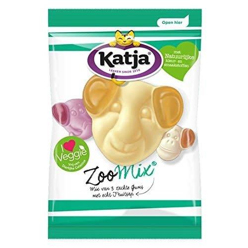 Katja Katja Zoo Mix 10.5 Oz Bag DATED SEPT 2021