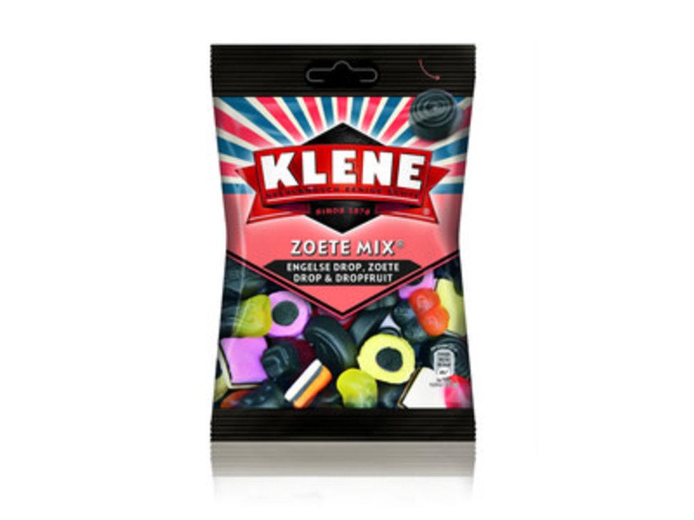 Klene Klene Zoete Mix 150g
