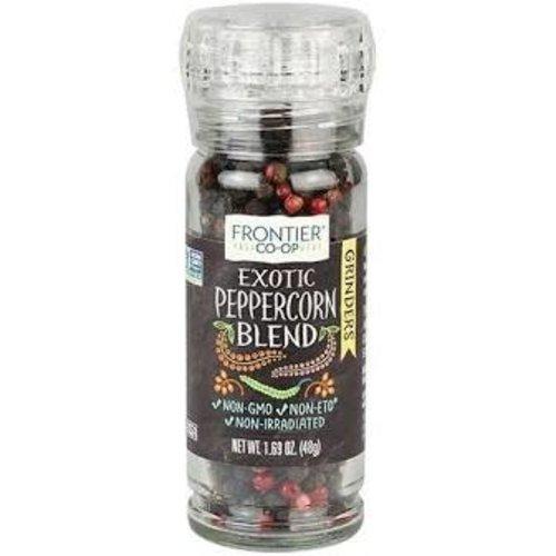 Frontier Frontier Exotic Peppercorn Blend 1.69 oz
