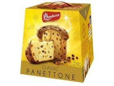 Bauducco Bauducco Classic Panettone  26.2 oz