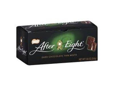 After Eight Original Thin Mints 10.5 oz. box DATED JAN 20 2021