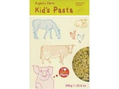 Organic Farm Shapes Kids Pasta