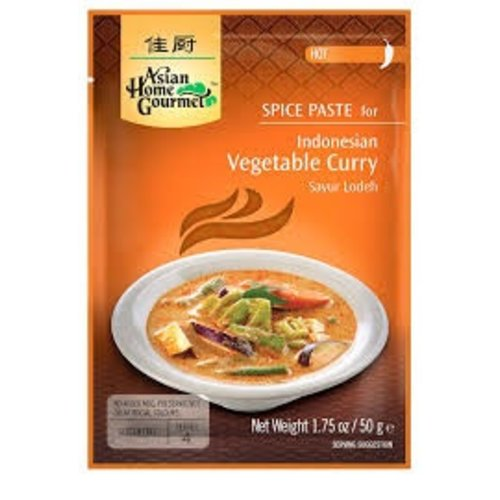 Asian Home Gourmet Asian Home Gourmet Indo Vegetable Curry Mix