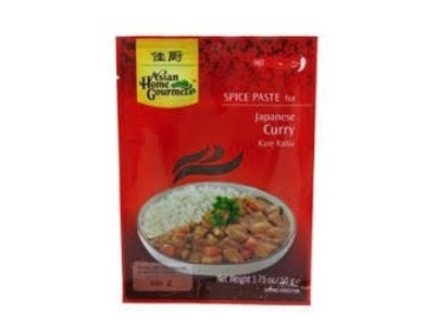 Asian Home Gourmet Asian Home Gourmet Japanese Curry DISCONT