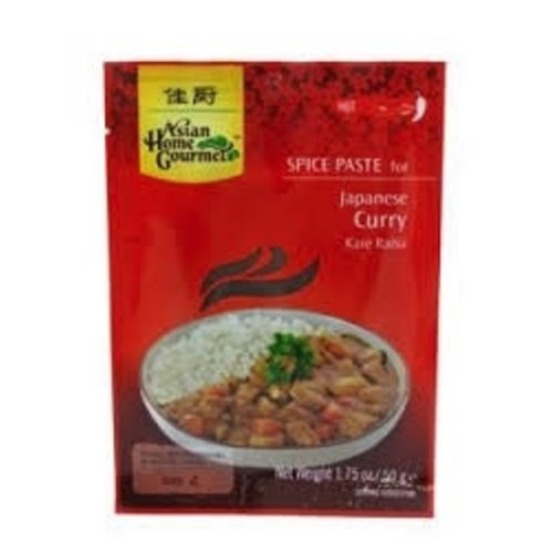 Asian Home Gourmet Asian Home Gourmet Japanese Curry Kare Raisu