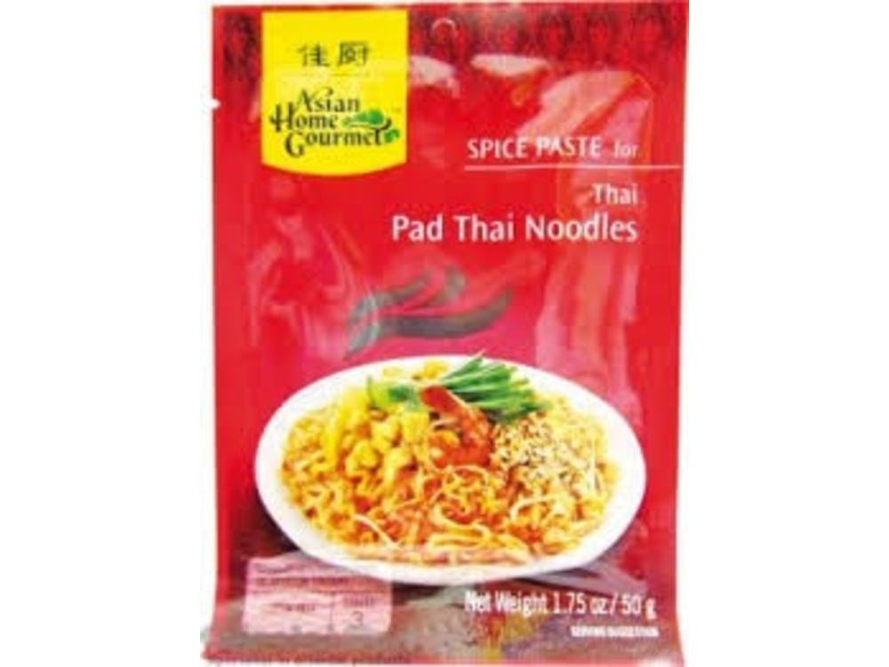 Asian Home Gourmet Asian Home Gourmet Thai Pad Thai Noodles Mix
