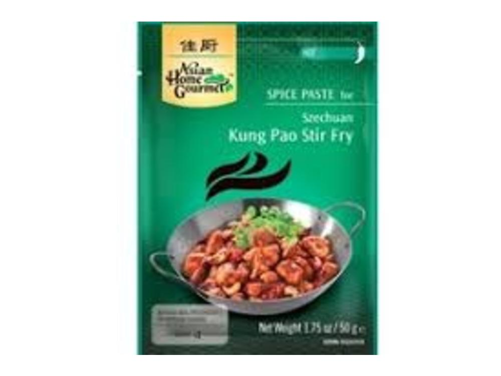 Asian Home Gourmet Asian Home Gourmet Szechuan Kung Pao Mix