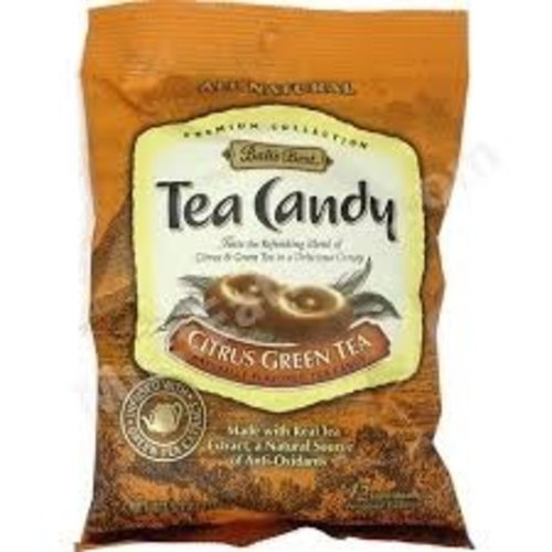 Balis Best Balis Best Citrus Green Tea Candy 5.3 oz bag