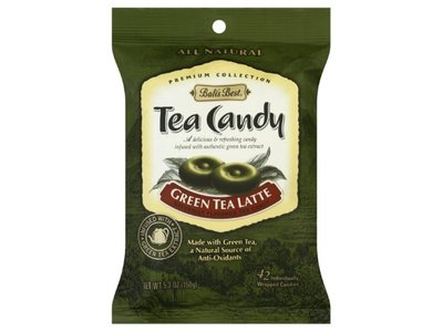 Balis Best Balis Best Green Tea Latte Candy 5.3 oz bag