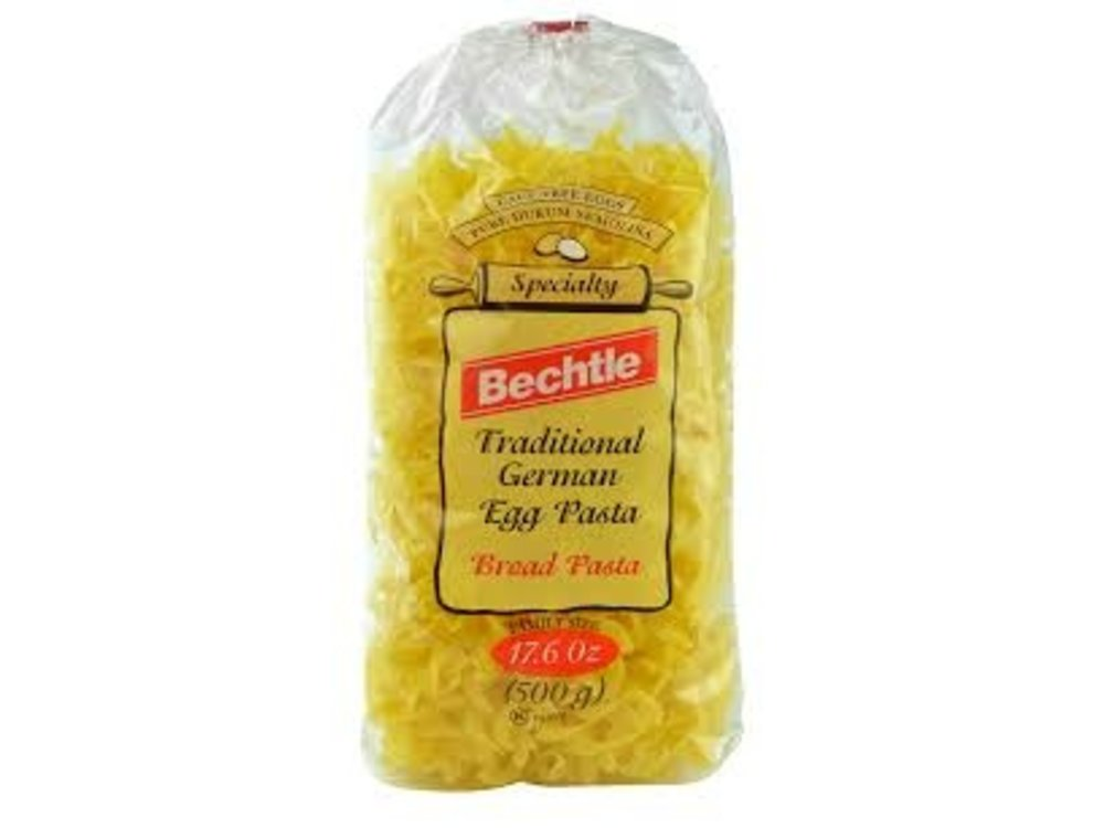 Bechtle Bechtle Broad Egg Noodles