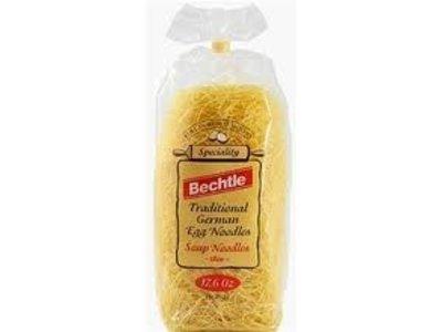 Bechtle Bechtle Fine Soup Noodles 17 oz